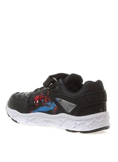 Pink Step Yürüyüş Ayakkabısı Siyah